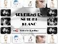 SES FILMS EN NOIR ET BLANC + 2 Bonus Tracks