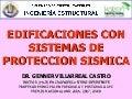 Ingeniería Sismoresistente - Sesión 4: Edificaciones con Sistemas de Protección Sismica