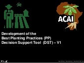 Session 2 best planting practices dst