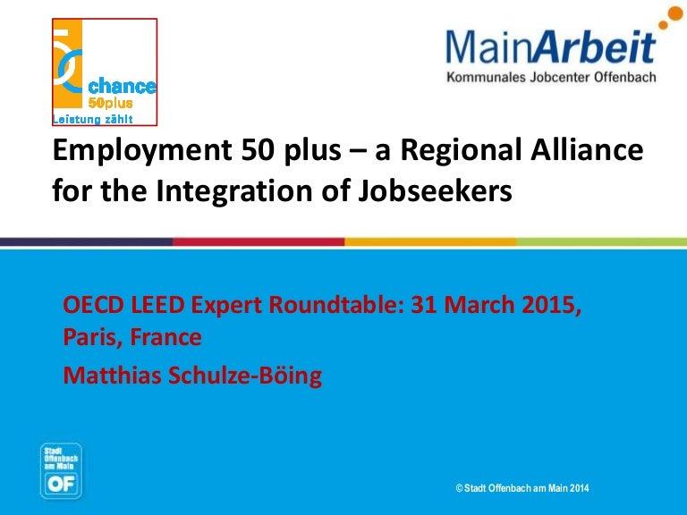 jobcenter offenbach