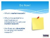 Session 7   conducting start-up market research - moodle