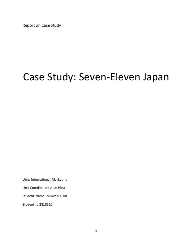 case study in 7 Running head: case study children under 7 case study anjeana epps liberty university online - apa abstract the paper will discuss the myelination and the corpus callosum and define and discuss the prefrontal cortex as well as the limbic systems as it relates to the development of a child under the.