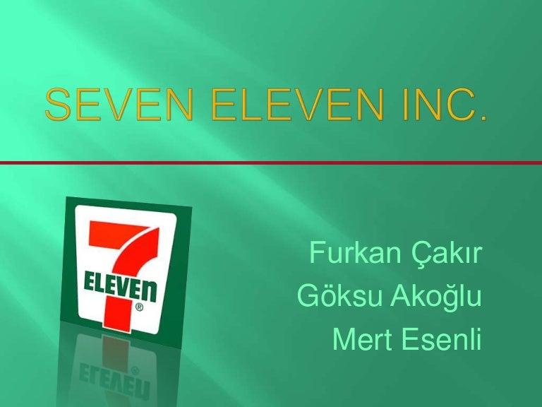 eleven presentation