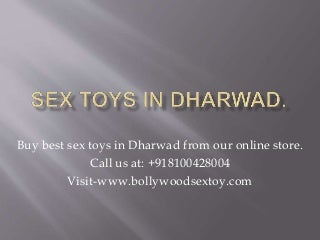 Sex Toys In Dharwad Call-9088744421