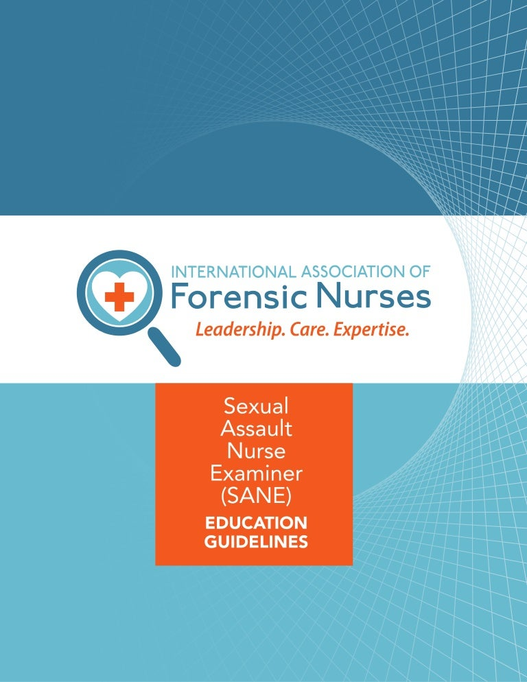 Sexual Assault Nurse Education