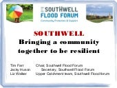 Southwell Flood Action Group