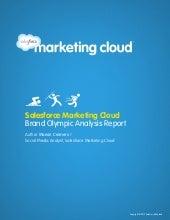 Brand Olympic Analysis Report