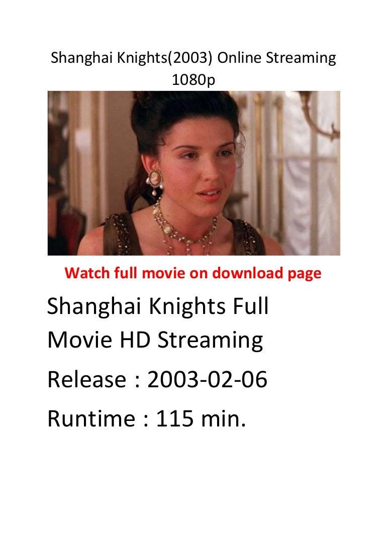 shanghai noon 1080p download