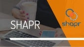 Shapr - l'application de networking