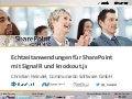 Asynchrone Echtzeitanwendungen für SharePoint mit SignalR und knockout.js
