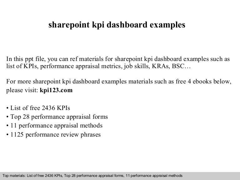 Sharepoint kpi dashboard examples sharepointkpidashboardexamples 141120015243 conversion gate02 thumbnail 4gcb1416448394 maxwellsz