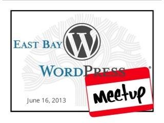 Share Your WordPress Developer Tools