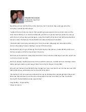 Testimonial - Shawn & Cemon Lewis