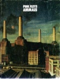 (Sheet music)pink floyd   animals songbook