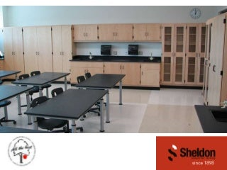 Laboratory Furniture | LinkedIn