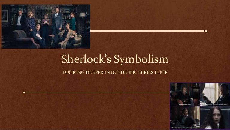 Bbc Sherlock Symbols And Surprises