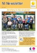 Shine Northern Ireland newsletter - issue 11