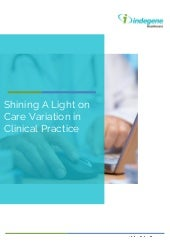 Care Variation In Clinical Practice