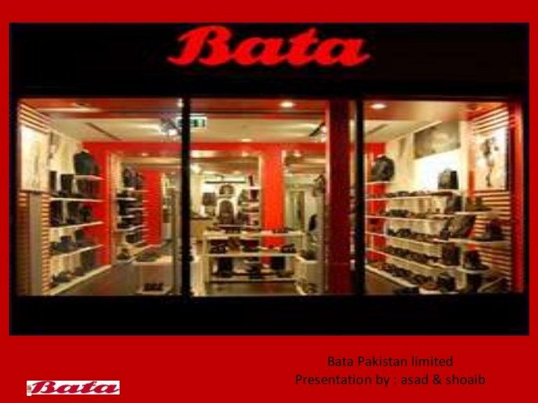 BATA Shoes Company