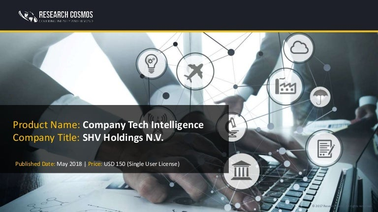 SHV HOLDINGS N.V. Company Profile | Research Cosmos