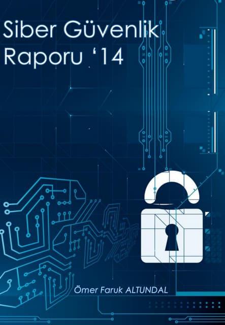 Siber Güvenlik Raporu-SGD