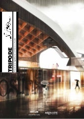 SID LEE ARCHITECTURE | Tripode