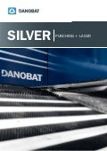Punch + Laser combination machine: SILVER of DANOBAT