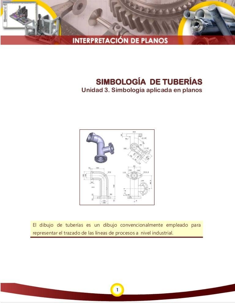 Simbologia tuberias - Detectores de tuberias de agua ...