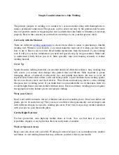 Good sat essay