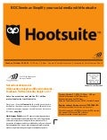 Simplify Your Social Media With HootSuite