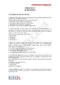 Simulacro 18 - Nombramiento  y Ascenso Docente 2019
