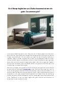 boxspring kaufen lohnt sich das und was sind boxspringbetten berh. Black Bedroom Furniture Sets. Home Design Ideas