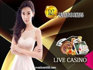 Singapore casino online - maxbook55.com