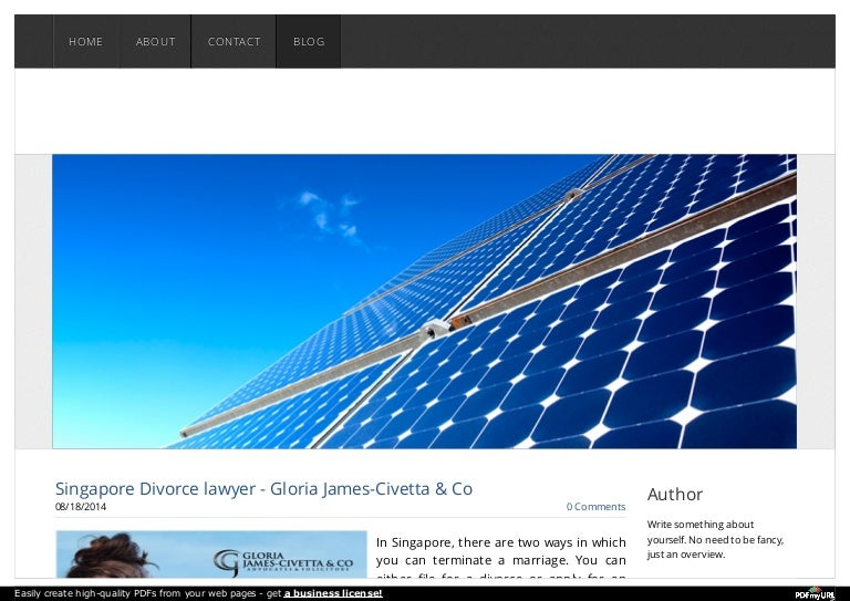 Singapore divorce lawyer gloria james civetta co solutioingenieria Choice Image