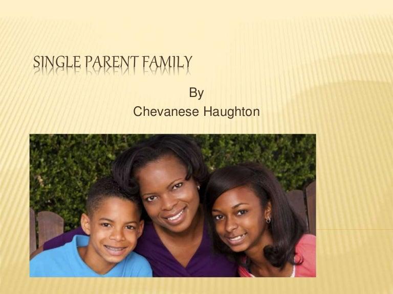 Single oder familie
