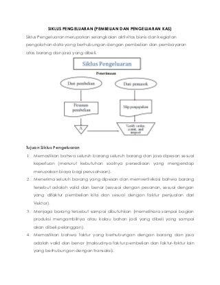 Sipi, ririn setianingsih, prof. hapzi ali, cma, implementasi dan siklus pengeluaran, pembelian dan pembayaran kas, sistem informasi siklus pengeluaran, universita mercubuana, 2018