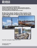 USGS Study on Affects of Shale Fracking on Water Wells in Fayetteville Shale