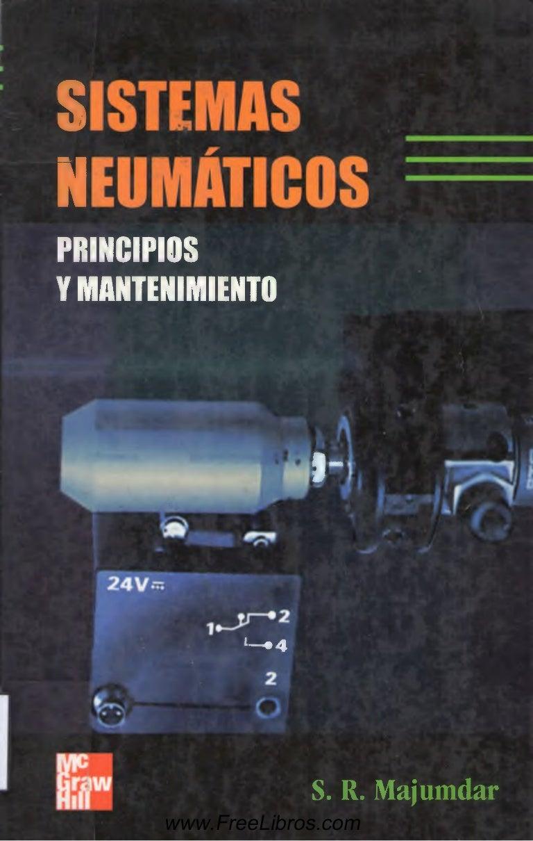 Sistemas hidraulicos y neumaticos pdf