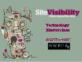 SiteVisibility - Using Social Media to Grow Your Events (The BrightonSEO Story)