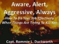 Situational Awareness for Fire and EMS