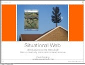 Situational Web