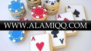 Situs game poker online uang asli, game poker online dengan uang asli, qq poker online uang asli - AlamiQQ.com