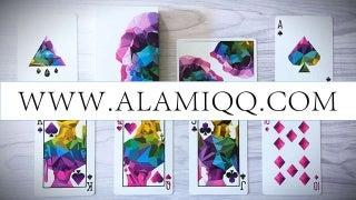 Situs Judi QQ Online Terpercaya - AlamiQQ.com