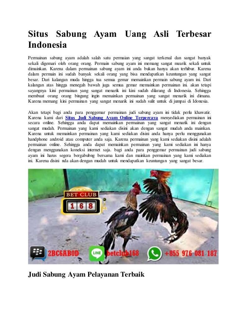 situssabungayamuangasliterbesarindonesia