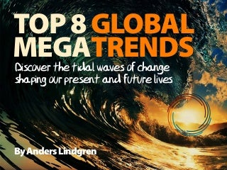 2019 update: Top 8 global megatrends