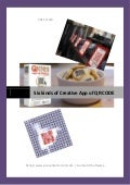 Six kinds of Creative App of QR Code