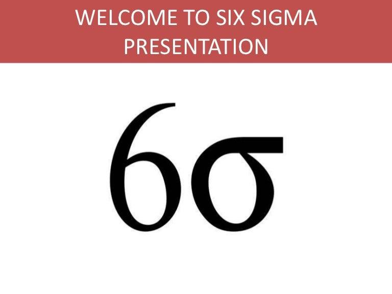 Six Sigma And Mumbai Dabbawala