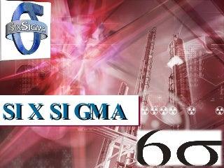 Six Sigma By :Rajeev