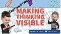Sketchnoting: Making Thinking Visible!