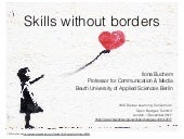 Skills without borders: Open Badges Summit 2017, London 2017